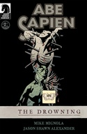 Abe Sapien: The Drowning #2 image