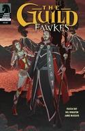 Alabaster: Wolves #2 image