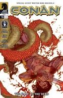 Conan #31 image