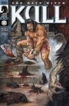 Kull: The Hate Witch #4 image