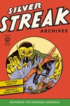 Silver Streak Archives Volume 1 image
