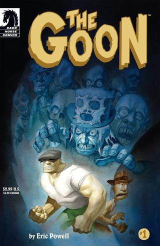 The Goon #1 image