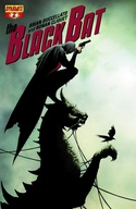 Blood Brothers #1 image