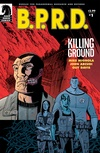 B.P.R.D.: Killing Ground #1 image