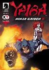 Yaiba: Ninja Gaiden Z - Japanese #3 image