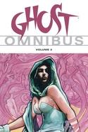 Ghost Omnibus Volumes 3-4 Bundle image