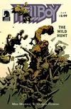 Hellboy: The Crooked Man #1 image