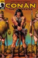 Conan the Cimmerian #1 image